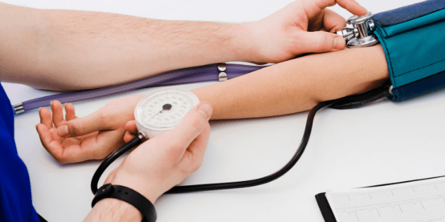 Best Homeopathy Treatment for Blood Pressure