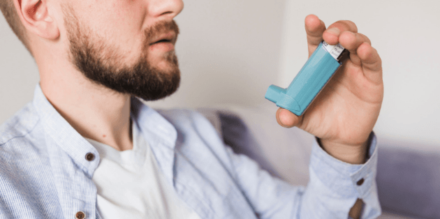 Homeopathy medicine for Bronchial Asthma