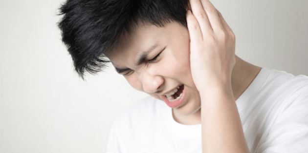 homeopathy medicine for otitis media