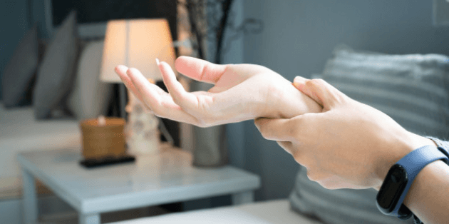 Homeopathy Treatment For Rheumatoid Arthritis